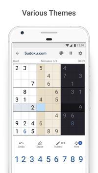 Sudoku.com - Free Sudoku screenshot 5