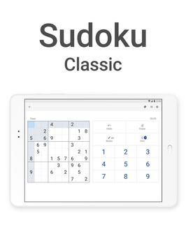 Sudoku.com - Free Game screenshot 5