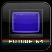 Future 64 Zeichen