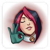 League stickers for WhatsApp - WAStickerApps icon
