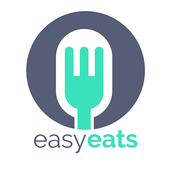 EasyEats: pre-order & arrive with your meals ready icon