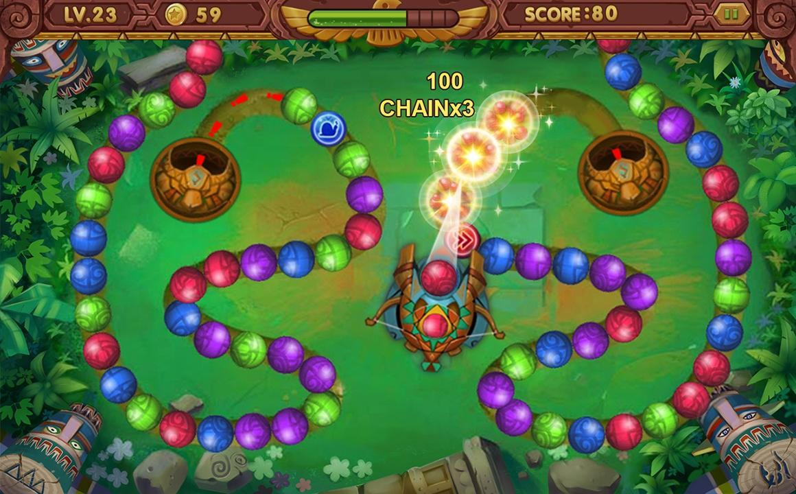 Marble Legend 2 For Android Apk Download