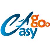 EasyGoo Flights, Hotels, Travel Deals Booking App icon