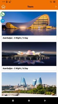 EasyGoo Flights, Hotels, Travel Deals Booking App screenshot 7