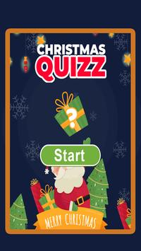 Christmas Quiz Game poster