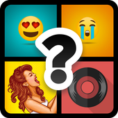 Guess The Song game icon