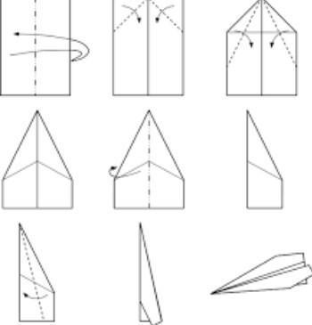 Easy Paper Plane Tutorial for Android - APK Download