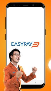 EasyPay Mobile poster