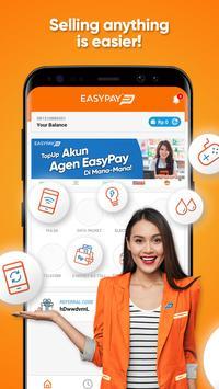 EasyPay Mobile screenshot 1