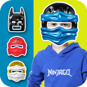 Ninja Photo Studio icon
