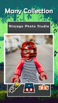 Ninja Photo Studio screenshot 1
