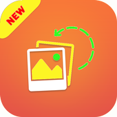 Image Recovery App  - Recover Deleted Photo icon