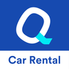 QEEQ Rent-A-Car: Alquiler Coches icono
