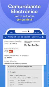 QEEQ Rent-A-Car: Alquiler Coches captura de pantalla 5