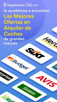 QEEQ Rent-A-Car: Alquiler Coches Poster