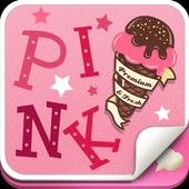 ikon Pink