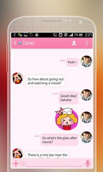 Pink screenshot 1
