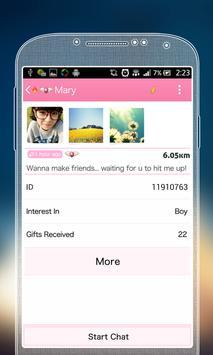 Pink screenshot 2