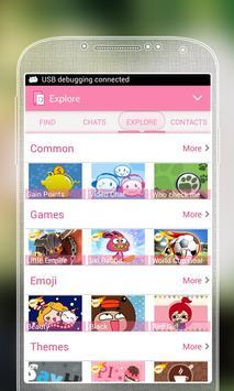 Pink screenshot 3