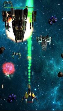 Alien Wars poster