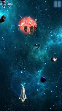 Alien Wars screenshot 1