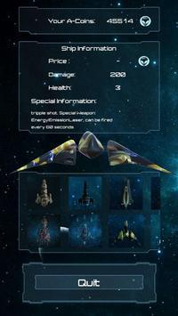 Alien Wars screenshot 3