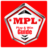 Guide to Earn money From MPL - Cricket & Game Tips icon
