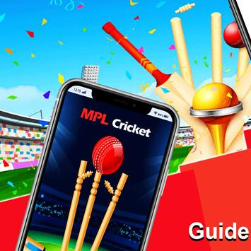 Guide to Earn money From MPL - Cricket & Game Tips screenshot 1