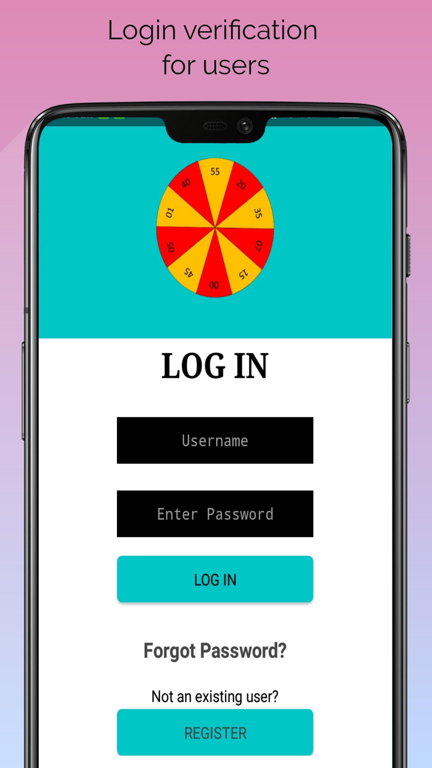 Earn By Spin - Spin the wheel to win real money  for Android - APK