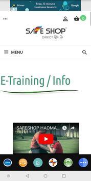 SafeShop screenshot 4