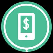 Ganhe na Tela - Créditos Celular Pré-pago Free icon
