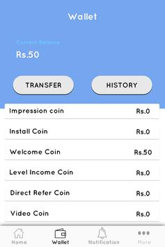 M2Money screenshot 3