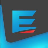 Earthlink icono