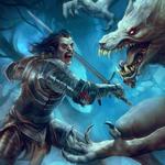 Vampire's Fall: Origins - RPG d'aventure APK