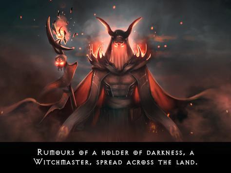 Vampire's Fall: Origins RPG for Android - APK Download