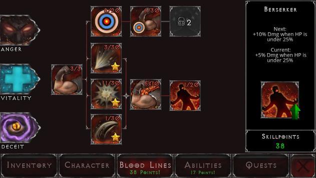 Vampire's Fall: Origins imagem de tela 13