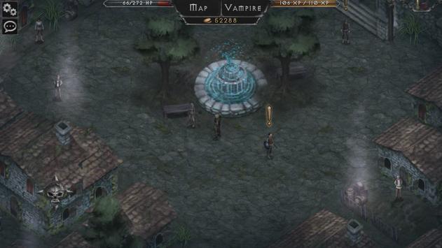 Vampire's Fall: Origins screenshot 11