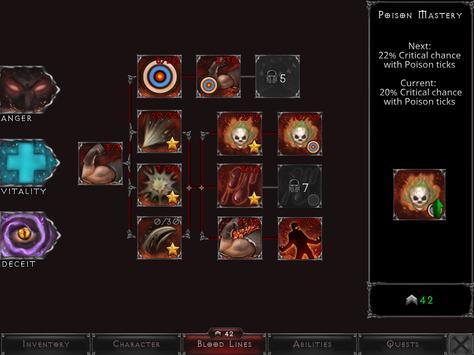 Vampire's Fall: Origins screenshot 12