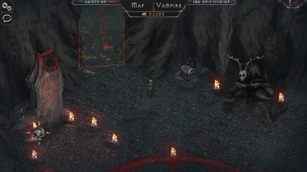 Vampire's Fall: Origins screenshot 14