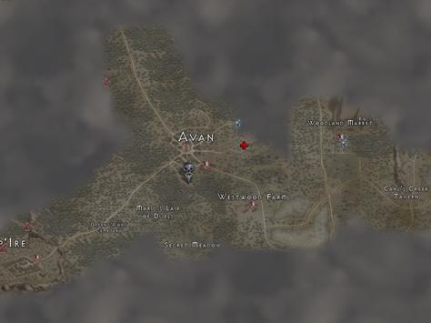 Vampire's Fall: Origins RPG screenshot 15