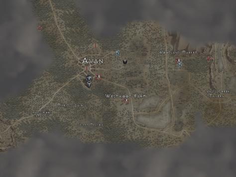 Vampire's Fall: Origins screenshot 22