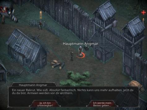Vampire's Fall: Origins Screenshot 17