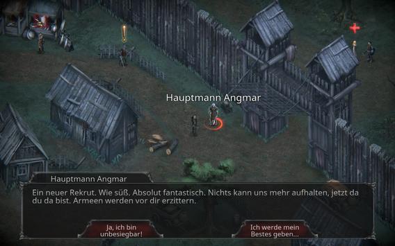 Vampire's Fall: Origins Screenshot 1
