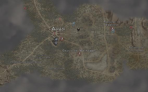 Vampire's Fall: Origins captura de pantalla 6