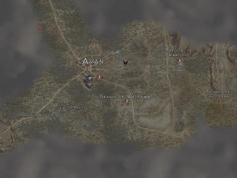 Vampire's Fall: Origins captura de pantalla 14