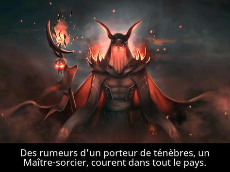 Vampire's Fall: Origins capture d'écran 23