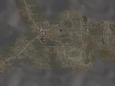 Vampire's Fall: Origins capture d'écran 22