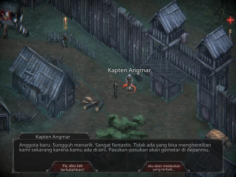 Vampire's Fall: Origins screenshot 9