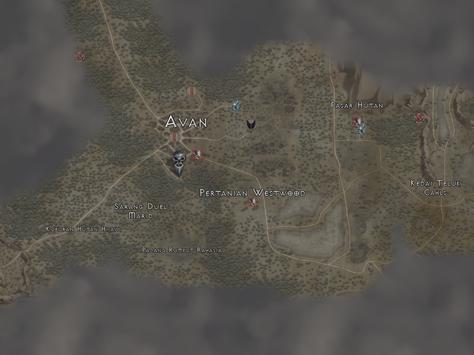 Vampire's Fall: Origins screenshot 14