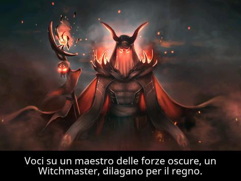 15 Schermata Vampire's Fall: Origins